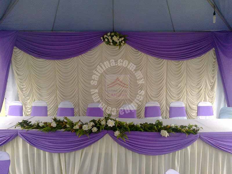 Backdrop Of Canopy For Sale The Cheapest Price Of High