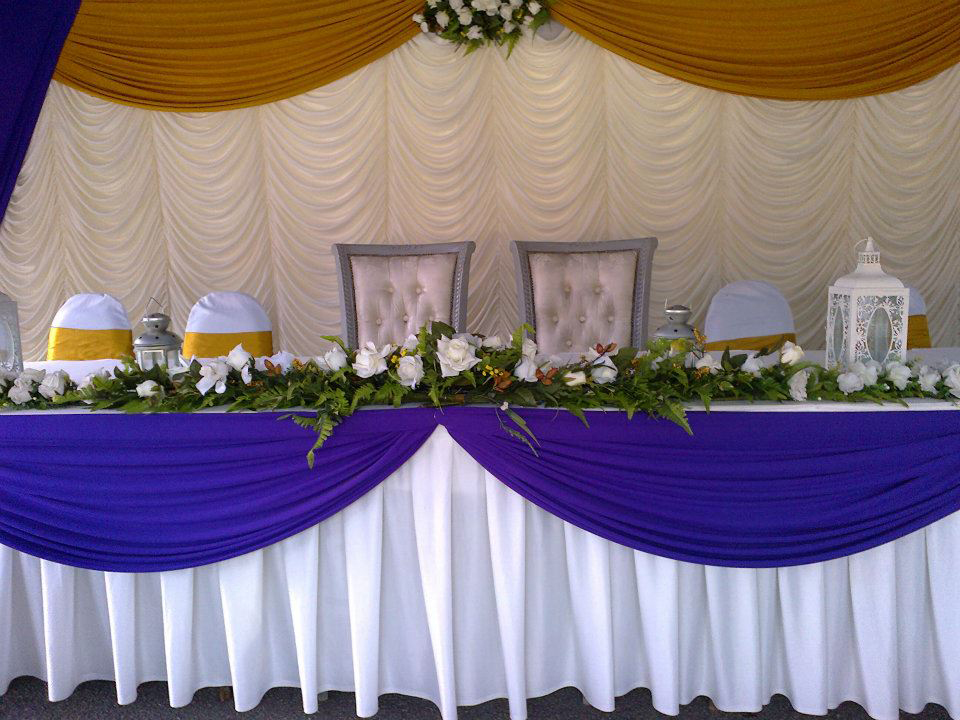 backdrop tirai pelamin
